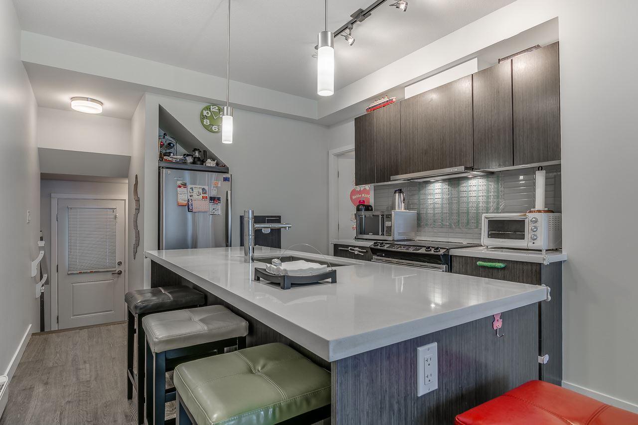 Condo Apartment at 206 618 LANGSIDE AVENUE, Unit 206, Coquitlam, British Columbia. Image 6