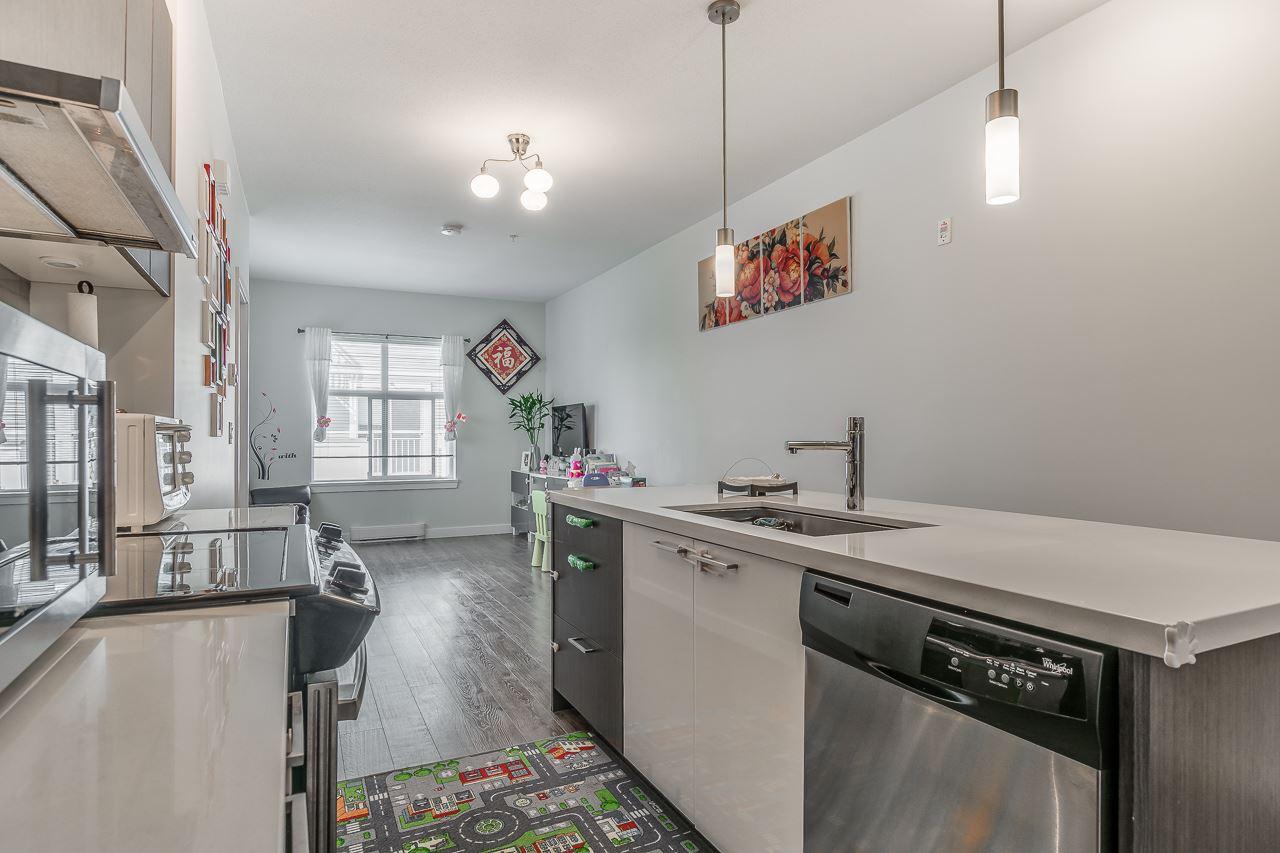 Condo Apartment at 206 618 LANGSIDE AVENUE, Unit 206, Coquitlam, British Columbia. Image 8