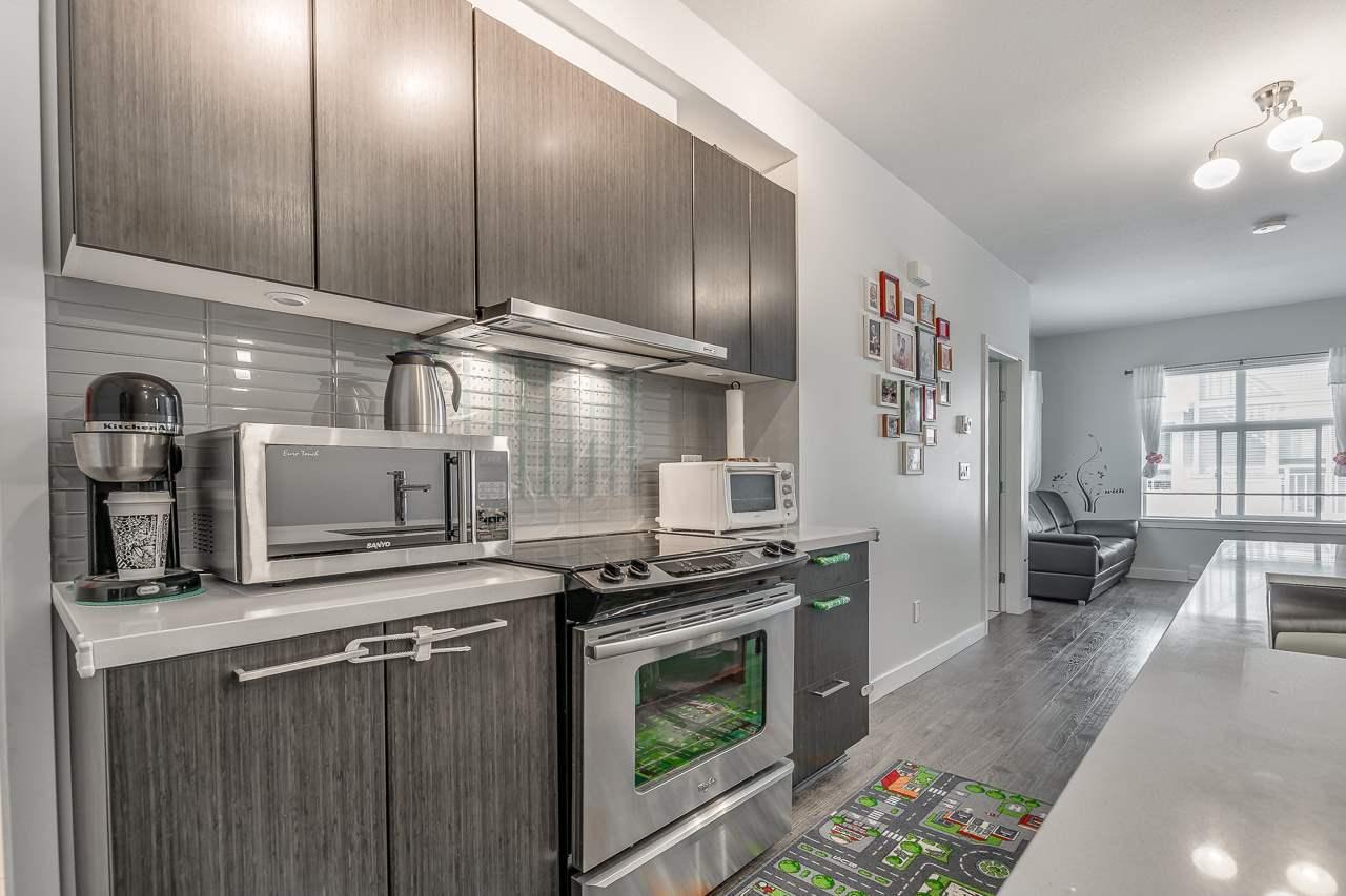 Condo Apartment at 206 618 LANGSIDE AVENUE, Unit 206, Coquitlam, British Columbia. Image 9