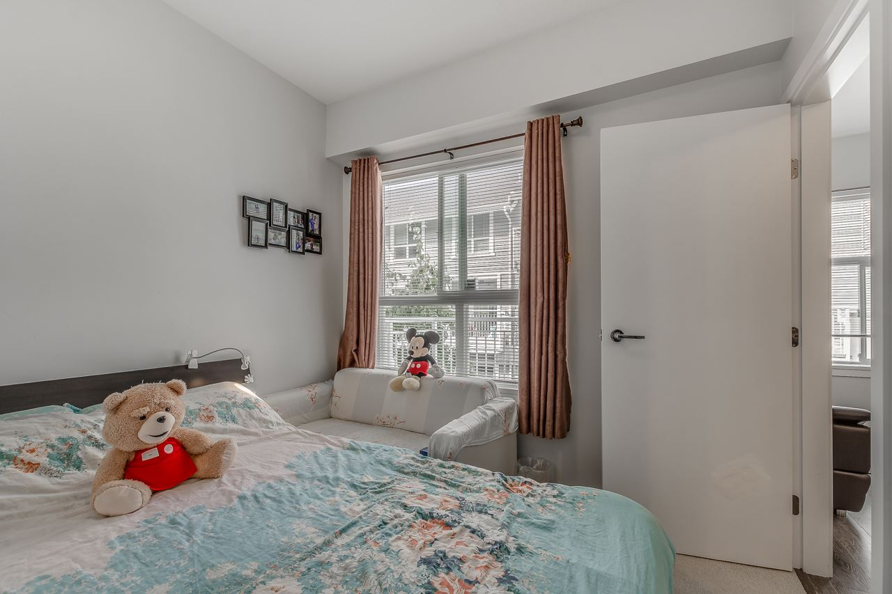 Condo Apartment at 206 618 LANGSIDE AVENUE, Unit 206, Coquitlam, British Columbia. Image 11
