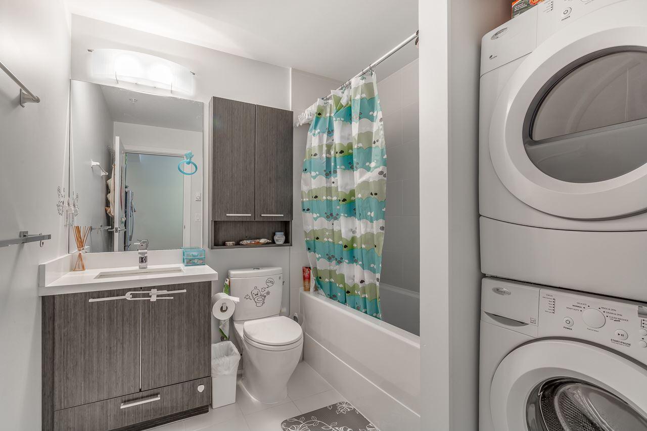 Condo Apartment at 206 618 LANGSIDE AVENUE, Unit 206, Coquitlam, British Columbia. Image 13