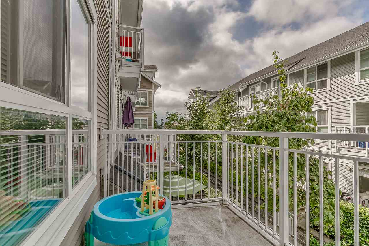 Condo Apartment at 206 618 LANGSIDE AVENUE, Unit 206, Coquitlam, British Columbia. Image 14