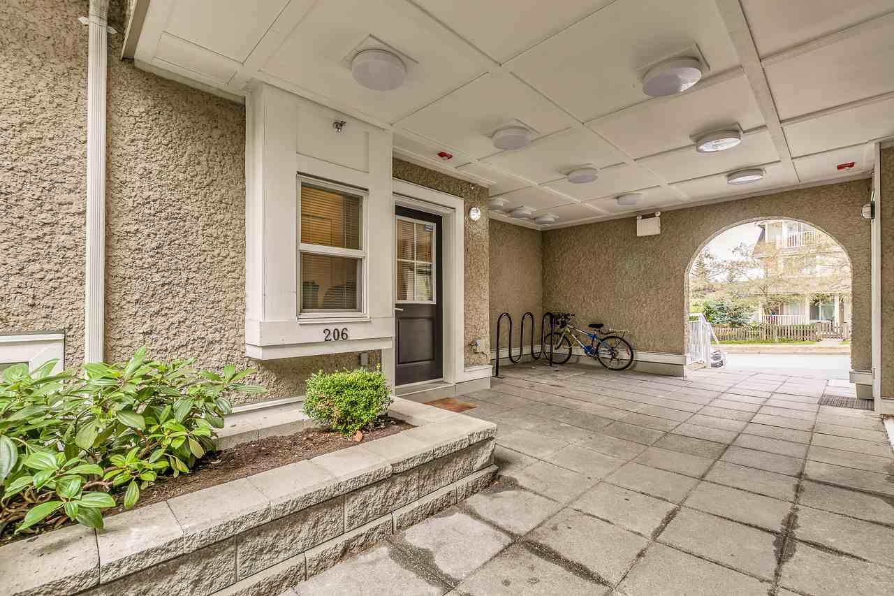 Condo Apartment at 206 618 LANGSIDE AVENUE, Unit 206, Coquitlam, British Columbia. Image 18