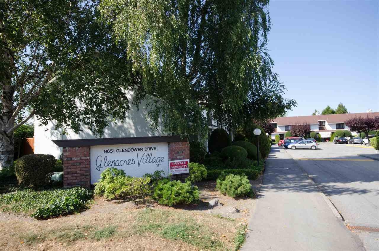 Townhouse at 534 9651 GLENDOWER DRIVE, Unit 534, Richmond, British Columbia. Image 1
