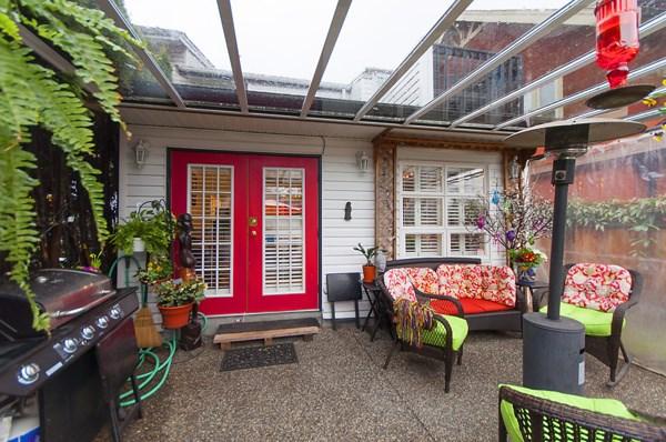 Half-duplex at 2167 W 15TH AVENUE, Vancouver West, British Columbia. Image 1