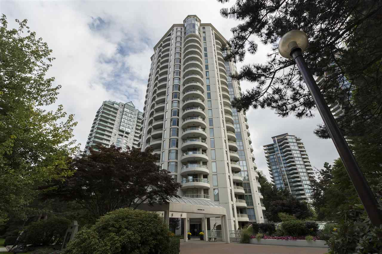 Condo Apartment at 1703 6188 PATTERSON AVENUE, Unit 1703, Burnaby South, British Columbia. Image 1