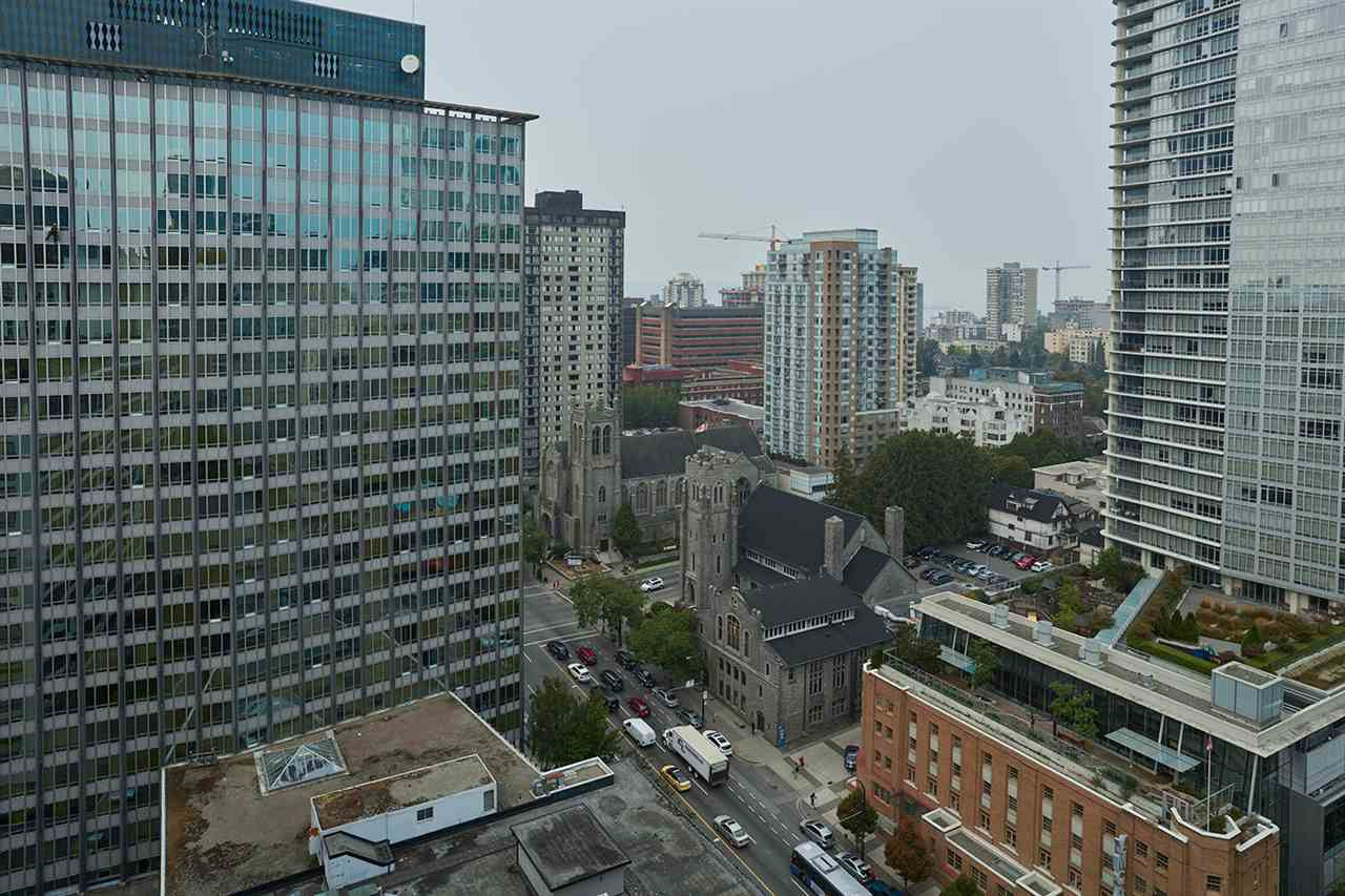 Condo Apartment at 2307 938 SMITHE STREET, Unit 2307, Vancouver West, British Columbia. Image 20