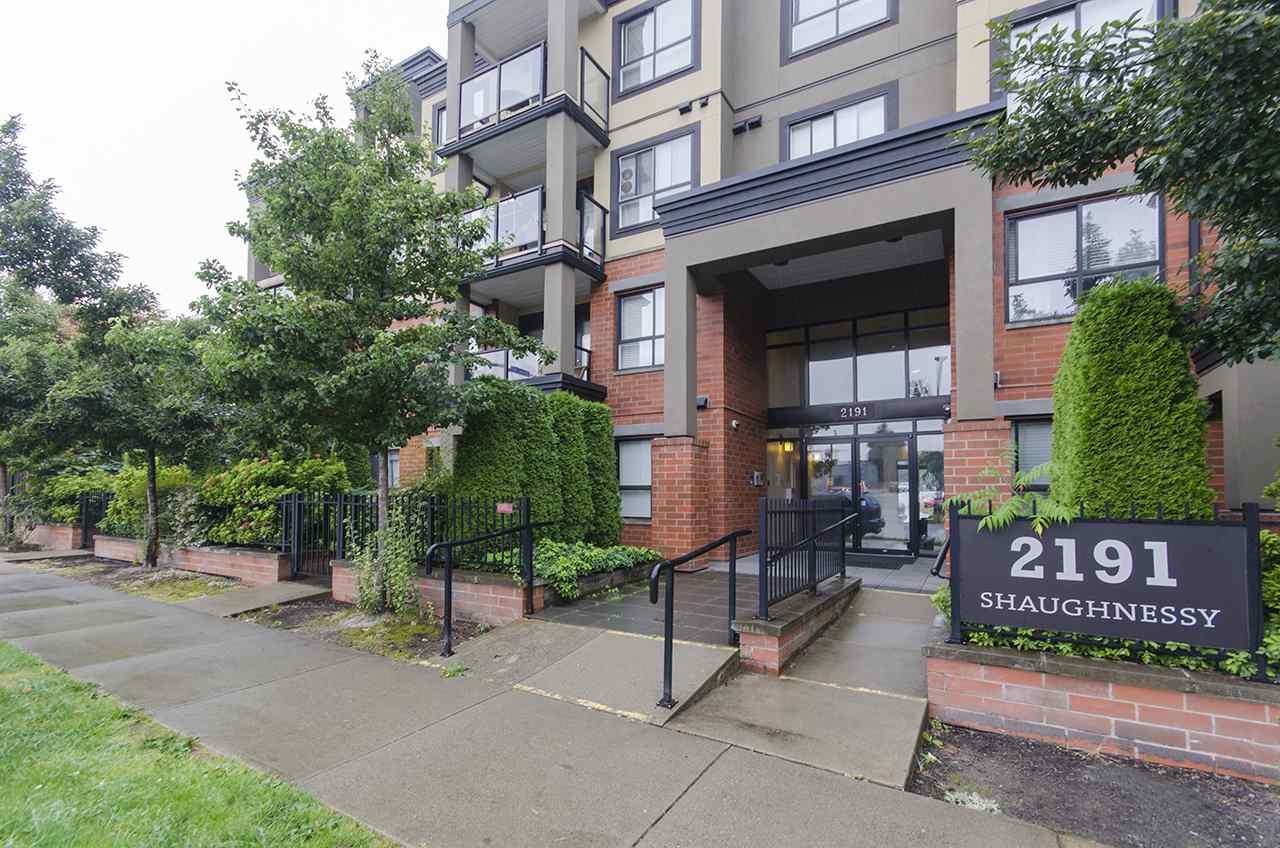 Condo Apartment at 205 2191 SHAUGHNESSY STREET, Unit 205, Port Coquitlam, British Columbia. Image 1