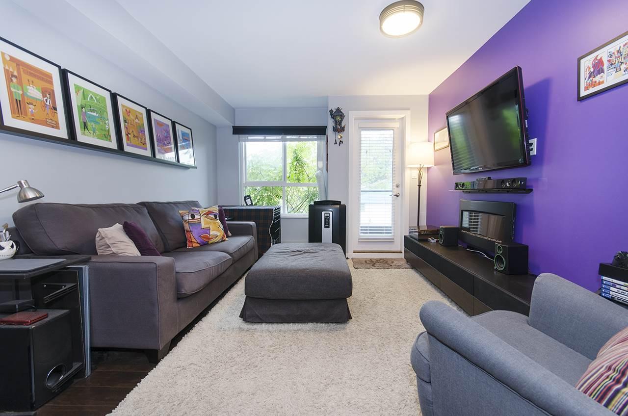 Condo Apartment at 205 2191 SHAUGHNESSY STREET, Unit 205, Port Coquitlam, British Columbia. Image 5