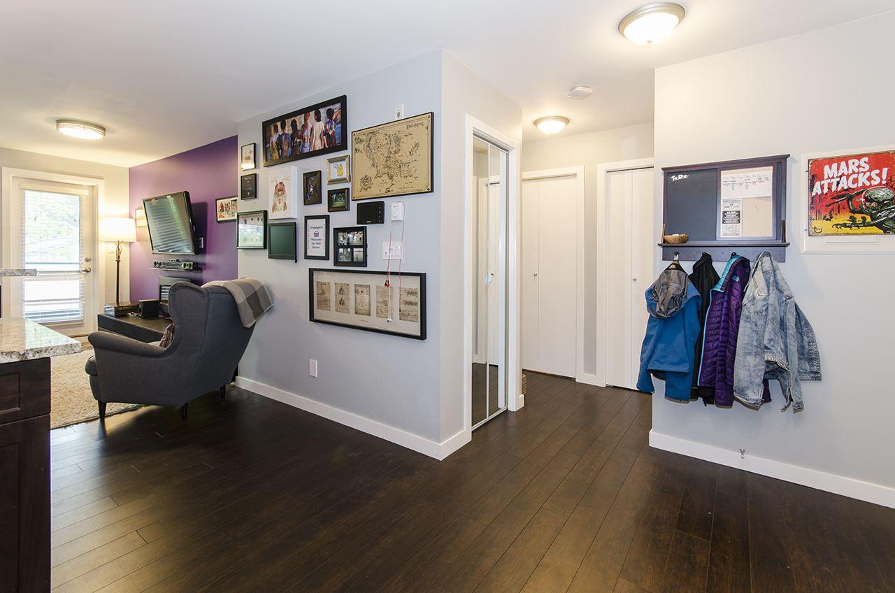 Condo Apartment at 205 2191 SHAUGHNESSY STREET, Unit 205, Port Coquitlam, British Columbia. Image 8