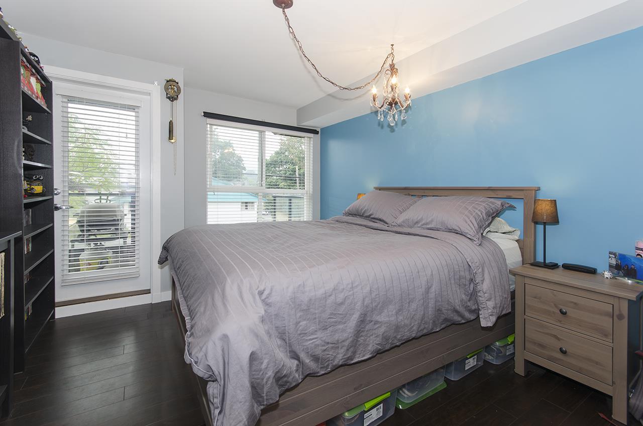 Condo Apartment at 205 2191 SHAUGHNESSY STREET, Unit 205, Port Coquitlam, British Columbia. Image 9