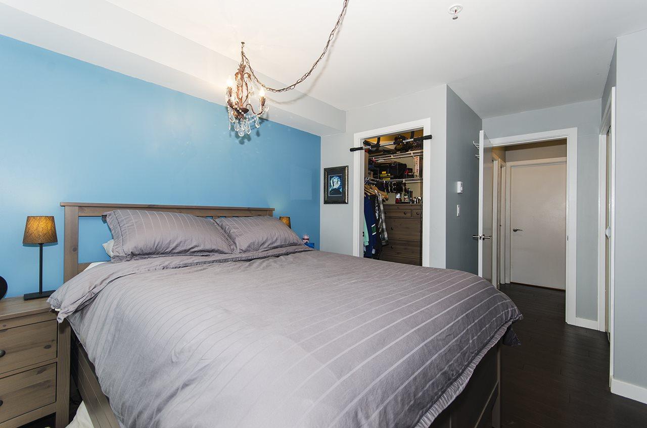 Condo Apartment at 205 2191 SHAUGHNESSY STREET, Unit 205, Port Coquitlam, British Columbia. Image 10