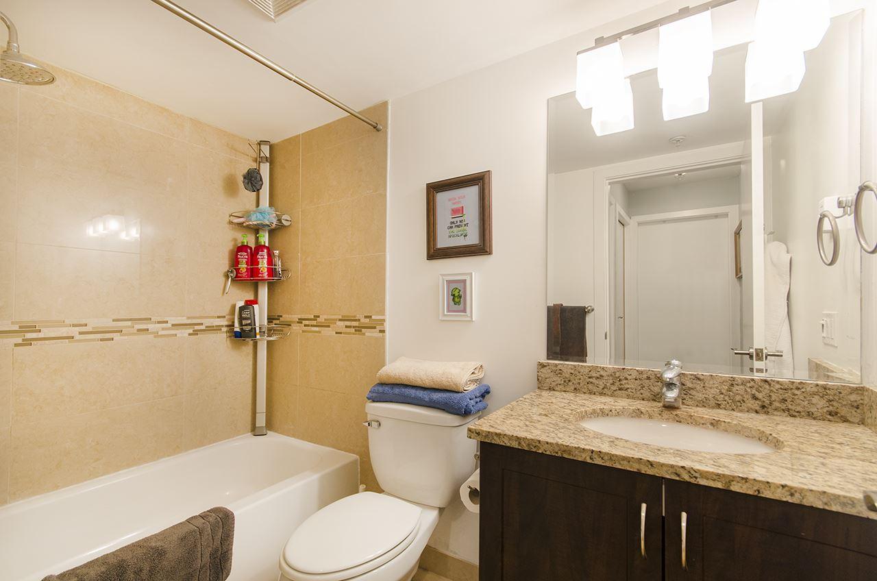 Condo Apartment at 205 2191 SHAUGHNESSY STREET, Unit 205, Port Coquitlam, British Columbia. Image 12