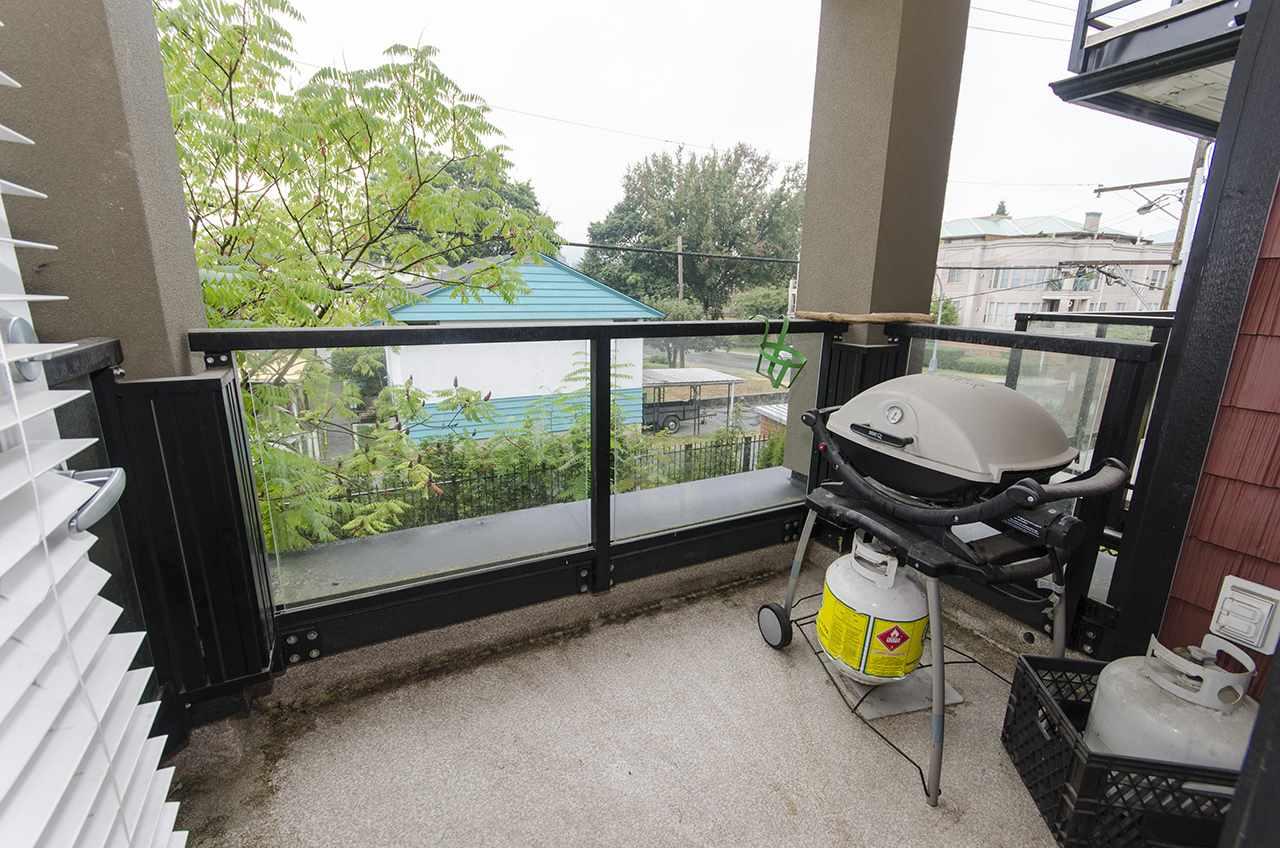 Condo Apartment at 205 2191 SHAUGHNESSY STREET, Unit 205, Port Coquitlam, British Columbia. Image 13