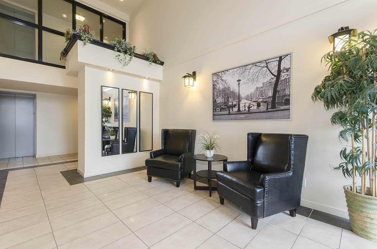 Condo Apartment at 205 2191 SHAUGHNESSY STREET, Unit 205, Port Coquitlam, British Columbia. Image 17