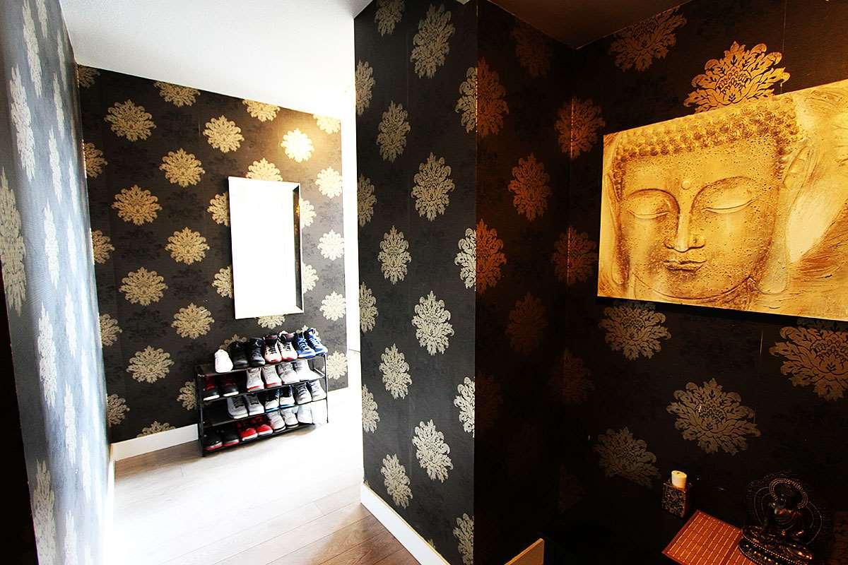 Condo Apartment at 326 9655 KING GEORGE BOULEVARD, Unit 326, North Surrey, British Columbia. Image 6