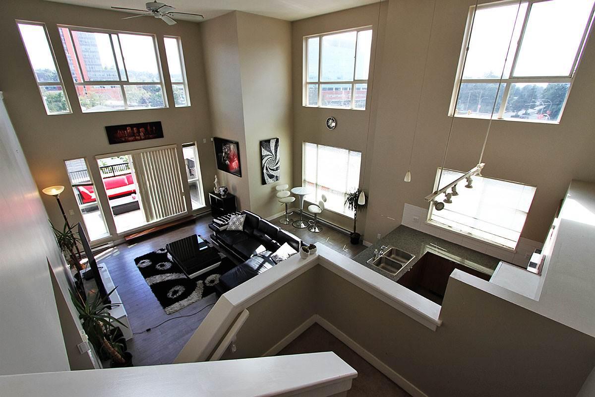 Condo Apartment at 326 9655 KING GEORGE BOULEVARD, Unit 326, North Surrey, British Columbia. Image 14