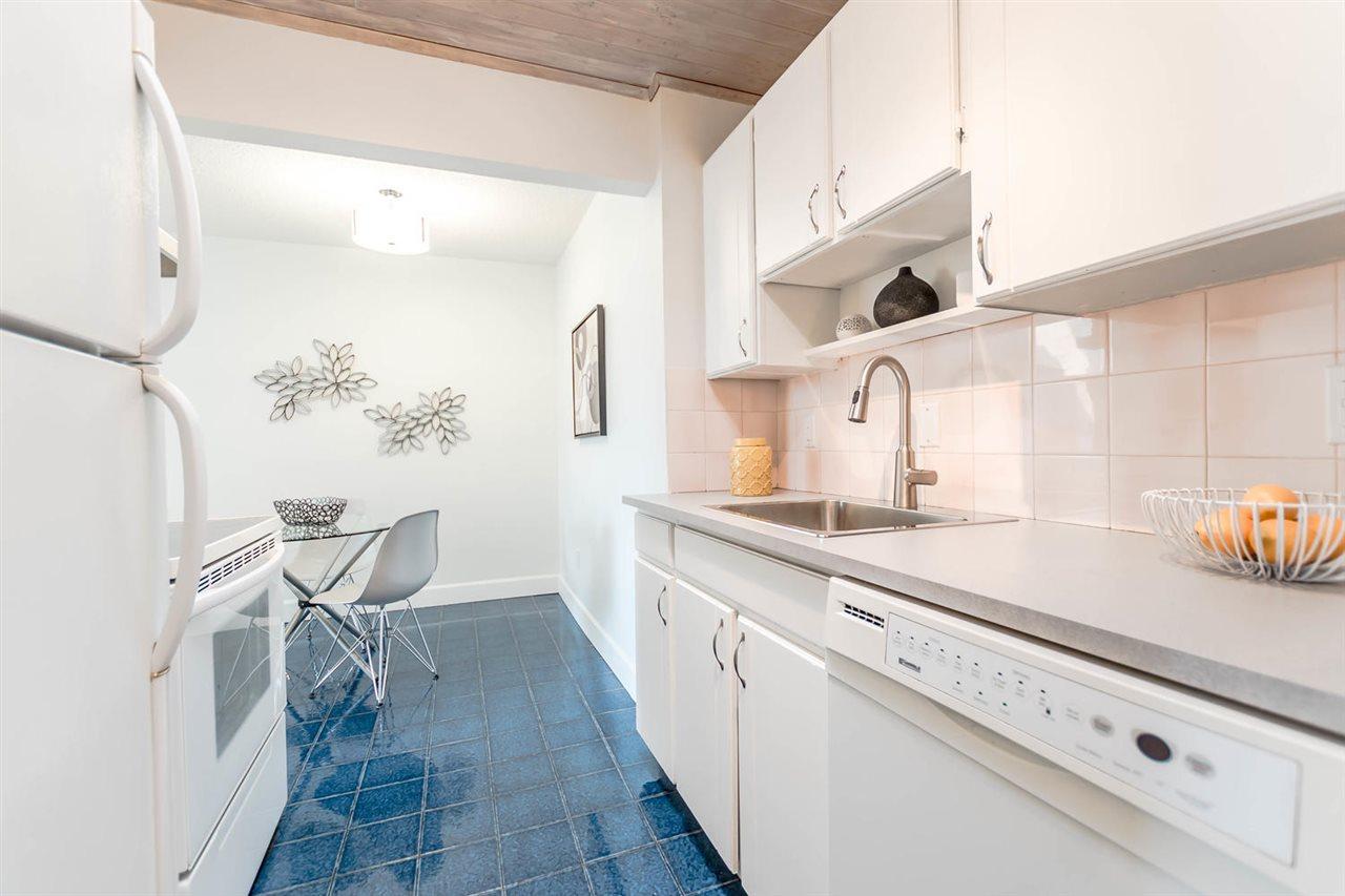 Condo Apartment at 307 2277 MCGILL STREET, Unit 307, Vancouver East, British Columbia. Image 4