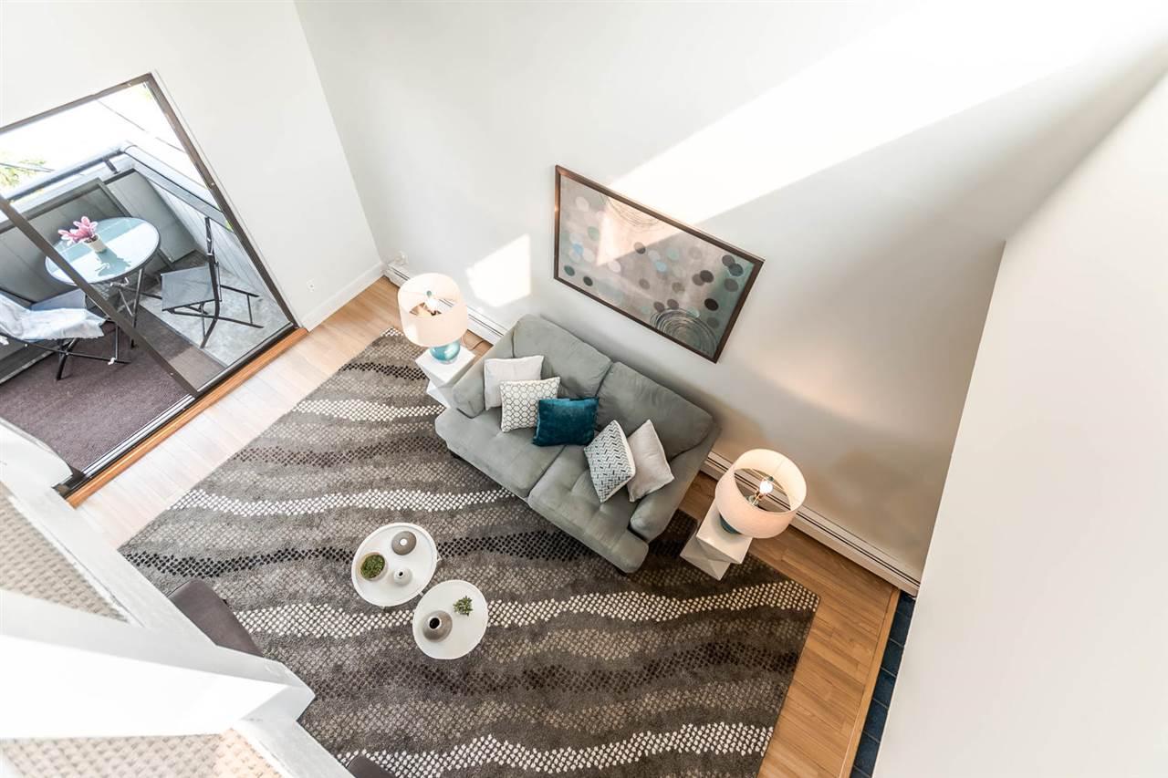 Condo Apartment at 307 2277 MCGILL STREET, Unit 307, Vancouver East, British Columbia. Image 8