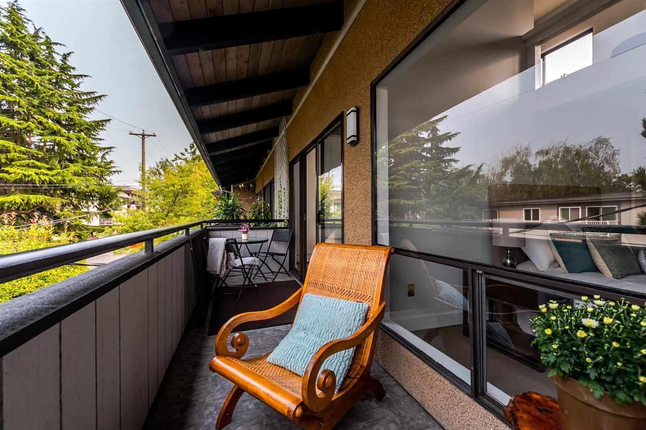 Condo Apartment at 307 2277 MCGILL STREET, Unit 307, Vancouver East, British Columbia. Image 17