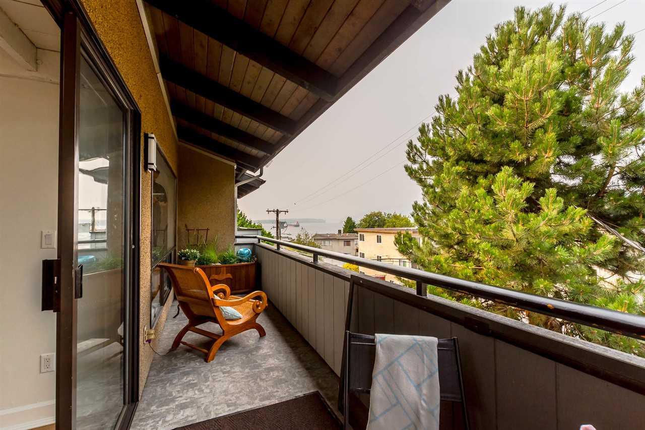 Condo Apartment at 307 2277 MCGILL STREET, Unit 307, Vancouver East, British Columbia. Image 18