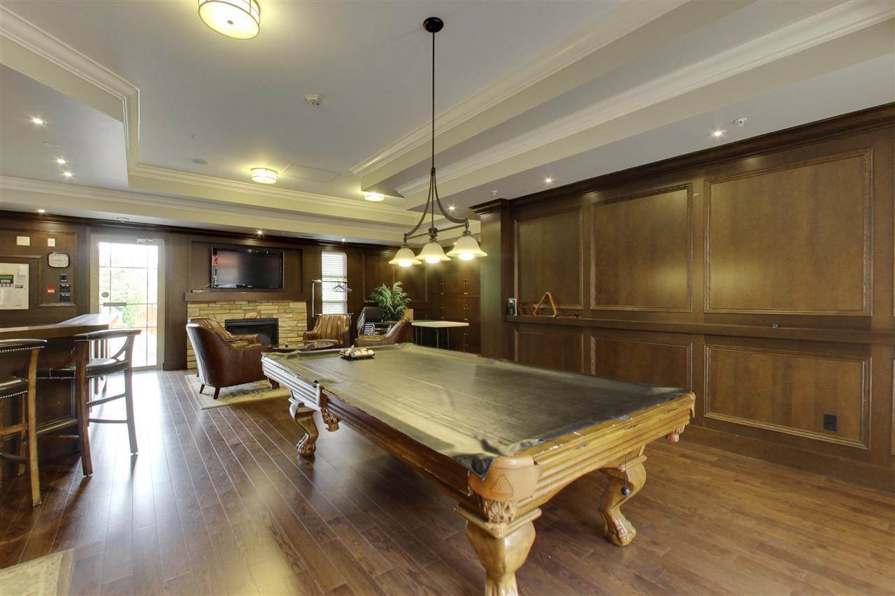 Condo Apartment at 201 16499 64 AVENUE, Unit 201, Cloverdale, British Columbia. Image 9