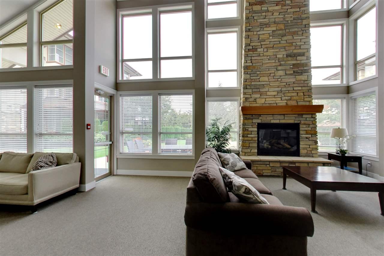 Condo Apartment at 201 16499 64 AVENUE, Unit 201, Cloverdale, British Columbia. Image 11