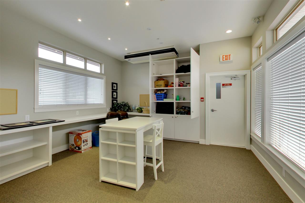 Condo Apartment at 201 16499 64 AVENUE, Unit 201, Cloverdale, British Columbia. Image 15