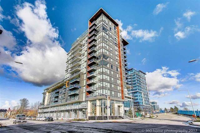 Condo Apartment at 612 8833 HAZELBRIDGE WAY, Unit 612, Richmond, British Columbia. Image 1