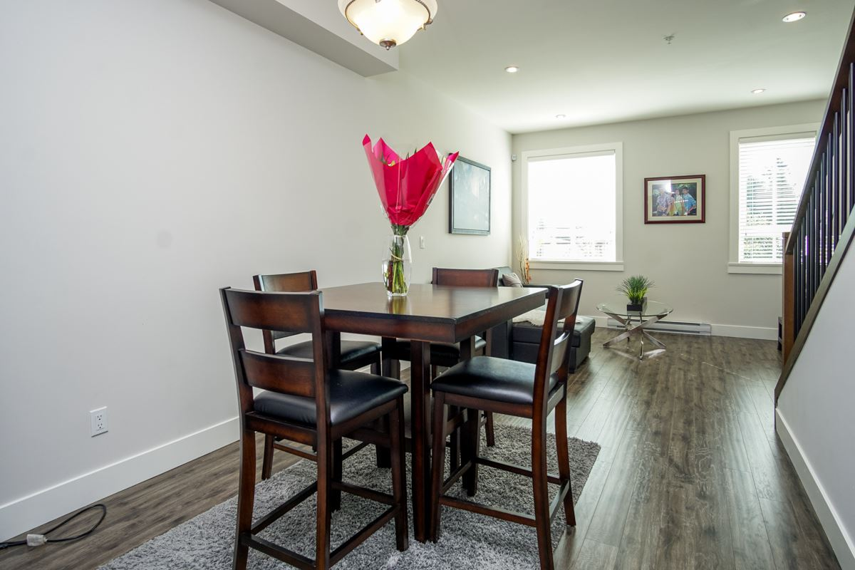 Townhouse at 4 1935 MANNING AVENUE, Unit 4, Port Coquitlam, British Columbia. Image 14