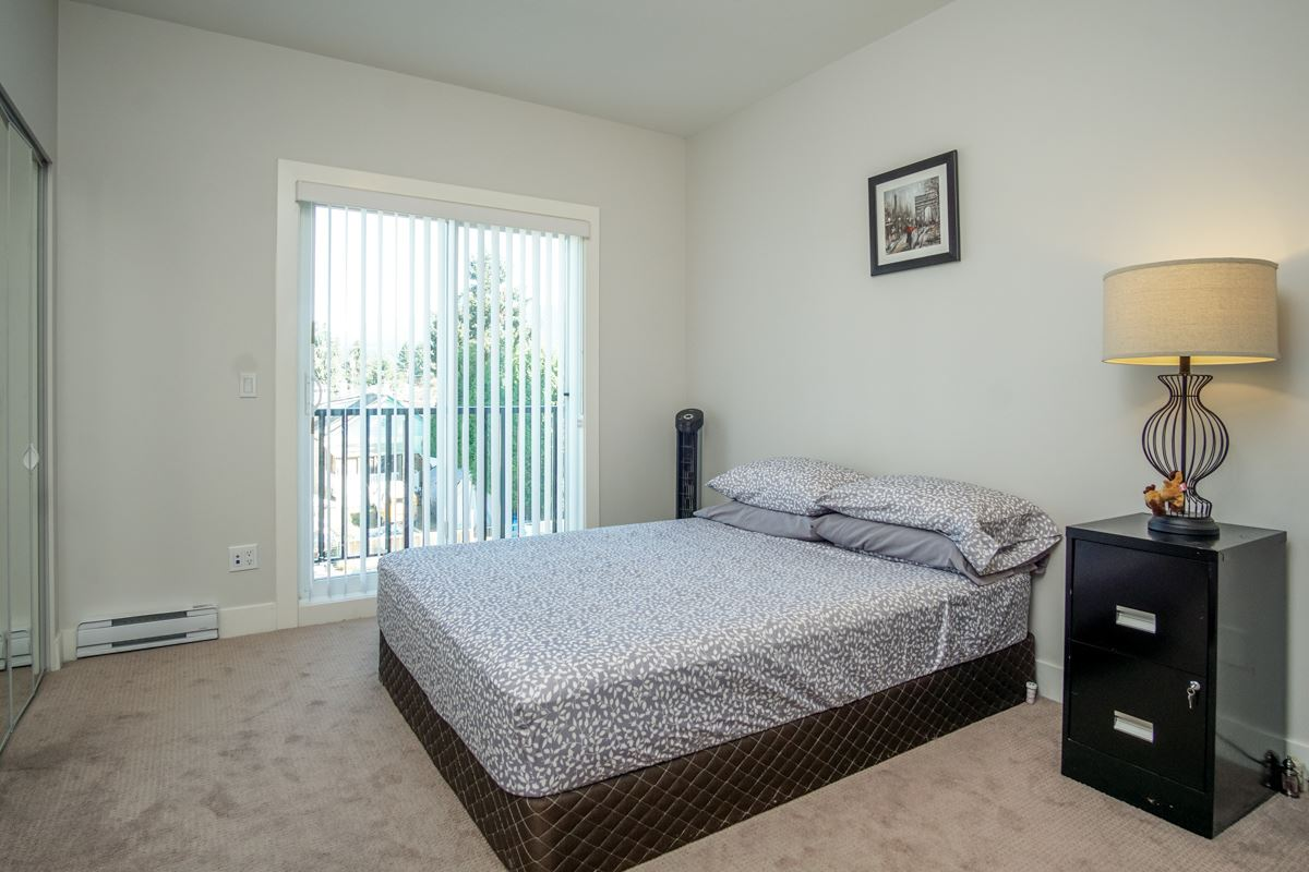 Townhouse at 4 1935 MANNING AVENUE, Unit 4, Port Coquitlam, British Columbia. Image 16