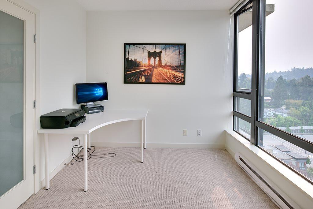 Condo Apartment at 1703 110 BREW STREET, Unit 1703, Port Moody, British Columbia. Image 10