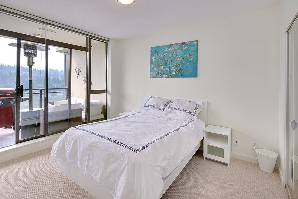 Condo Apartment at 1703 110 BREW STREET, Unit 1703, Port Moody, British Columbia. Image 11