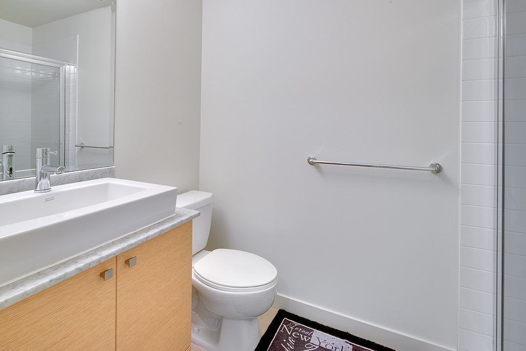 Condo Apartment at 1703 110 BREW STREET, Unit 1703, Port Moody, British Columbia. Image 13