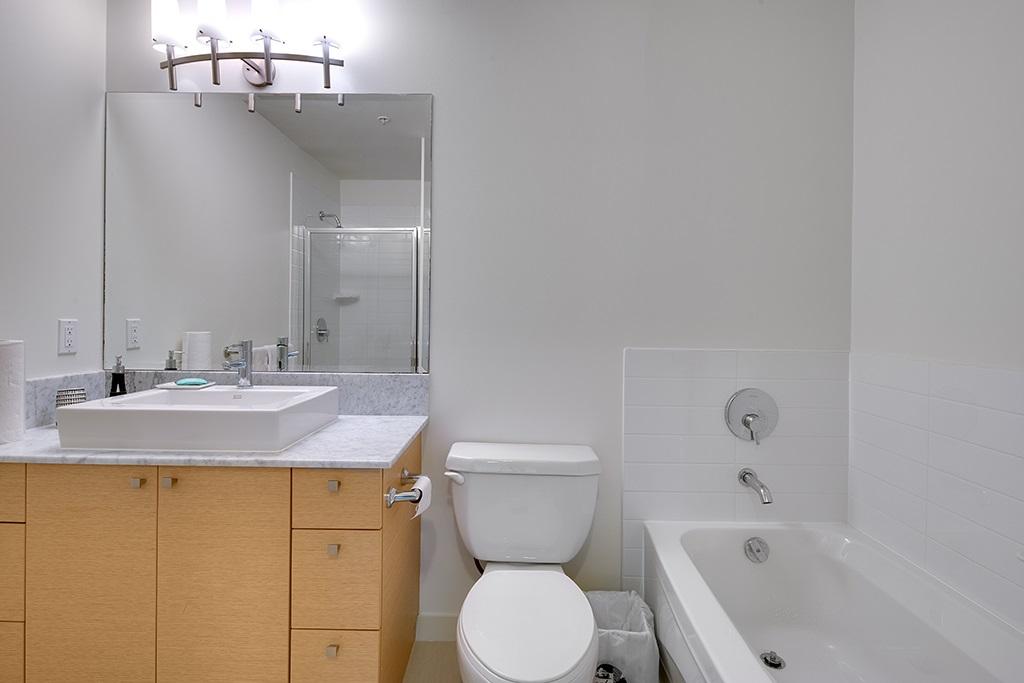 Condo Apartment at 1703 110 BREW STREET, Unit 1703, Port Moody, British Columbia. Image 14