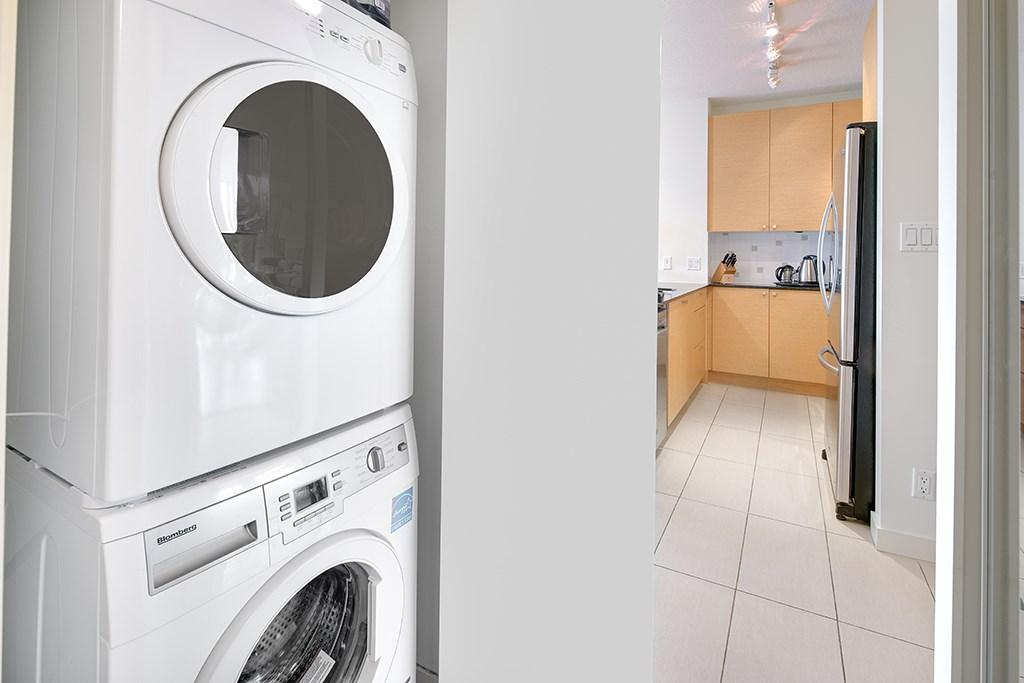 Condo Apartment at 1703 110 BREW STREET, Unit 1703, Port Moody, British Columbia. Image 15