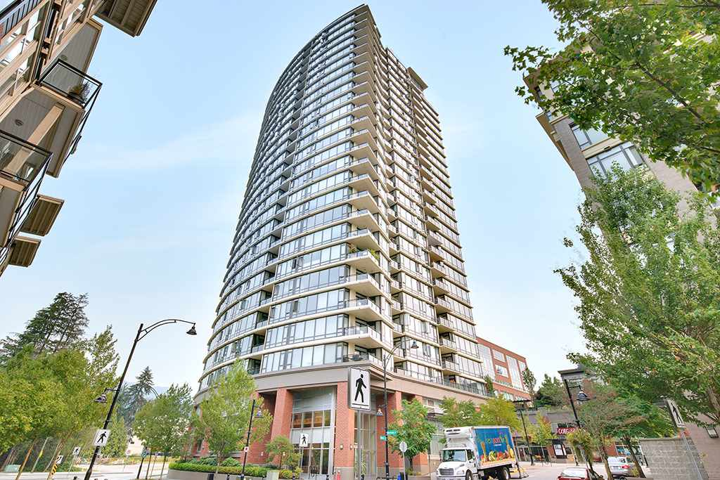 Condo Apartment at 1703 110 BREW STREET, Unit 1703, Port Moody, British Columbia. Image 20