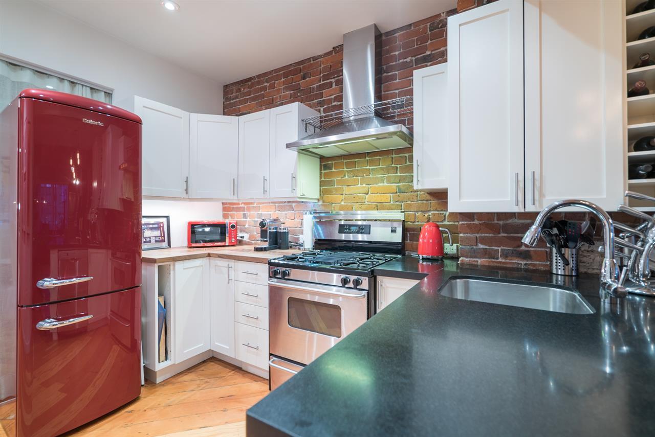 Condo Apartment at 210 1178 HAMILTON STREET, Unit 210, Vancouver West, British Columbia. Image 12