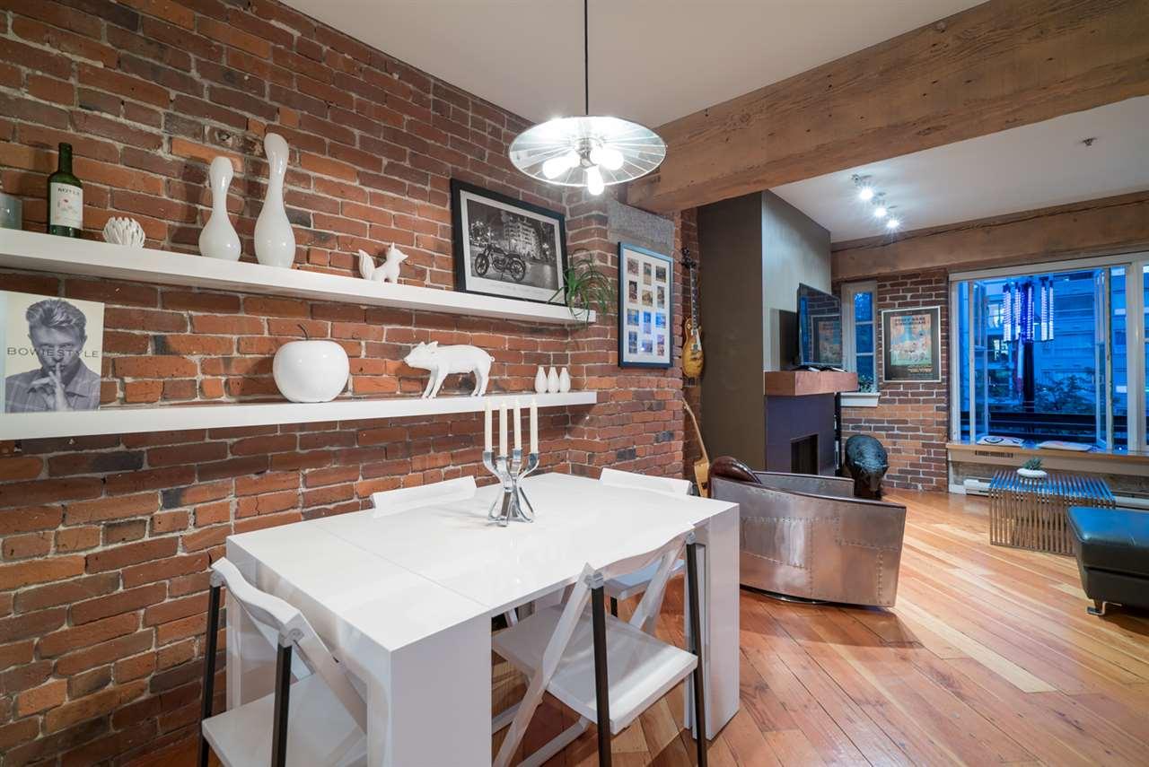 Condo Apartment at 210 1178 HAMILTON STREET, Unit 210, Vancouver West, British Columbia. Image 13
