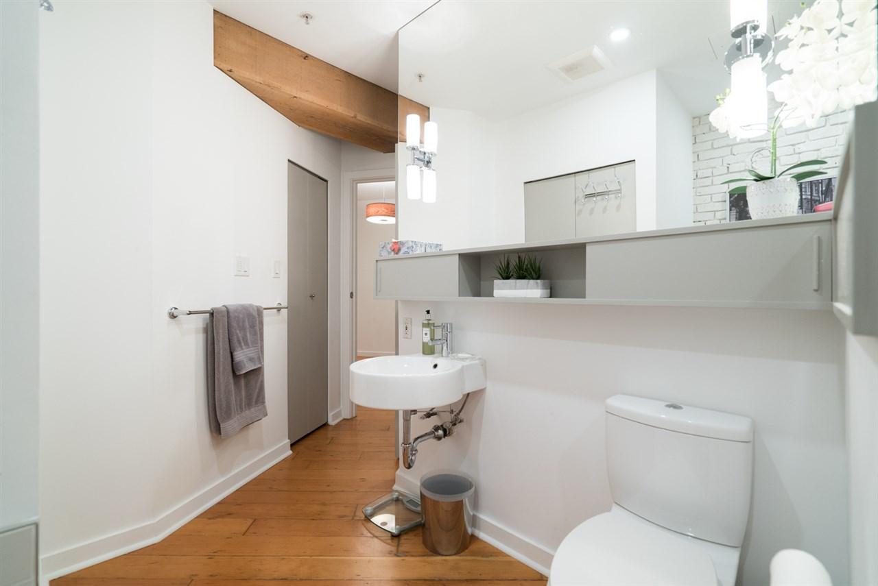 Condo Apartment at 210 1178 HAMILTON STREET, Unit 210, Vancouver West, British Columbia. Image 16
