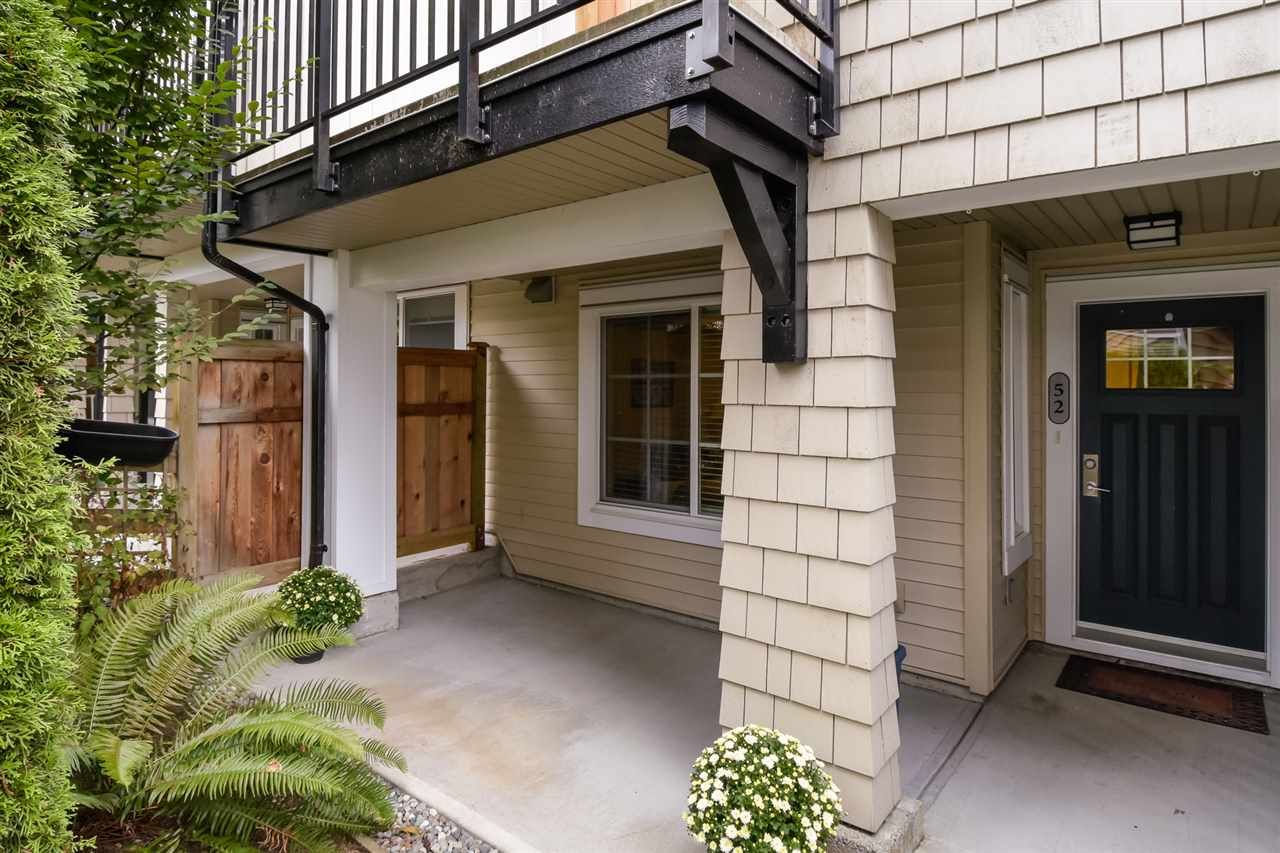 Townhouse at 52 2450 161A STREET, Unit 52, South Surrey White Rock, British Columbia. Image 1