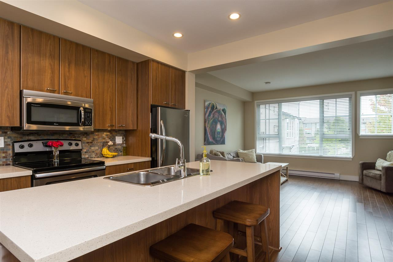 Townhouse at 52 2450 161A STREET, Unit 52, South Surrey White Rock, British Columbia. Image 2