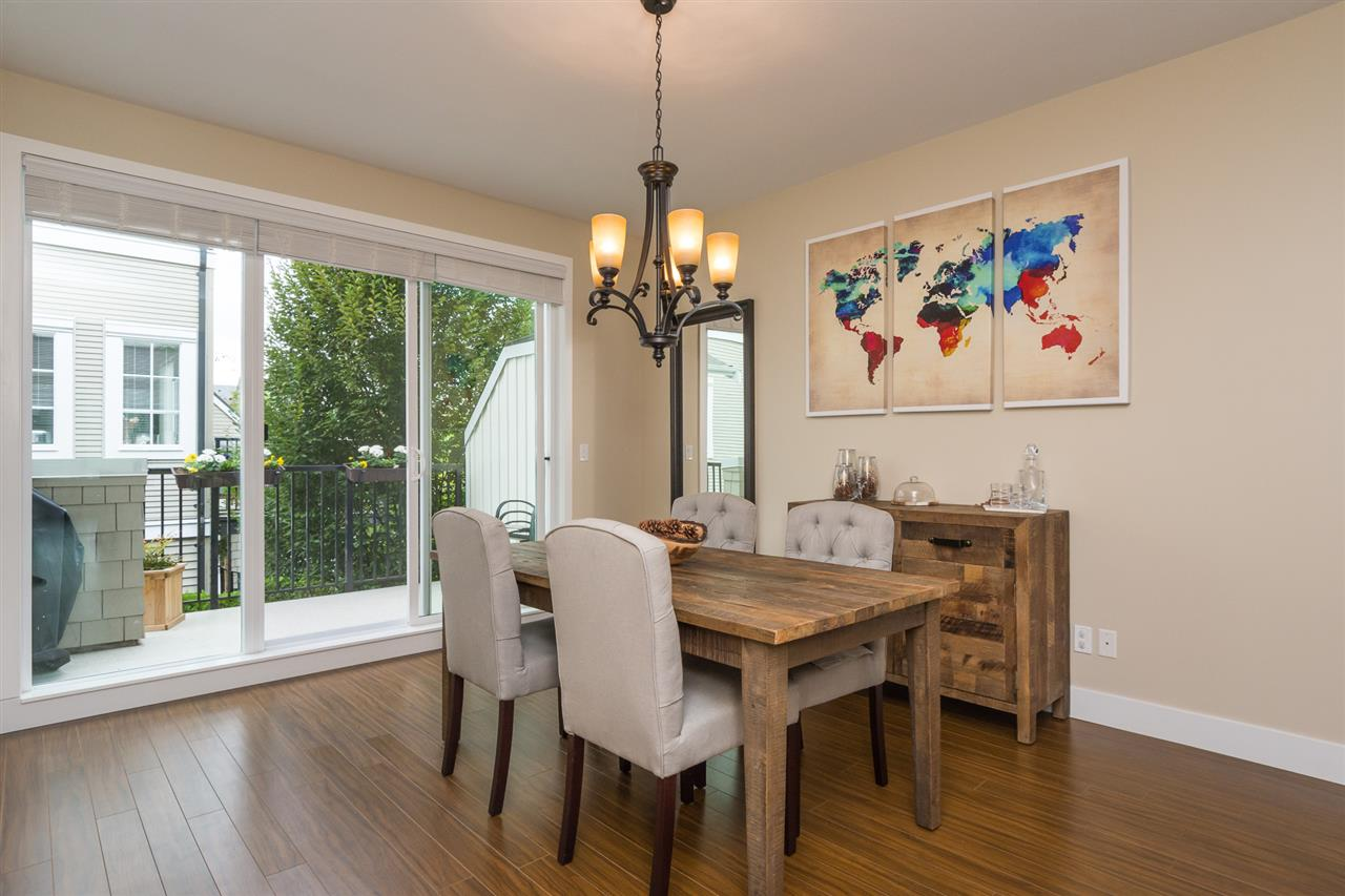 Townhouse at 52 2450 161A STREET, Unit 52, South Surrey White Rock, British Columbia. Image 8