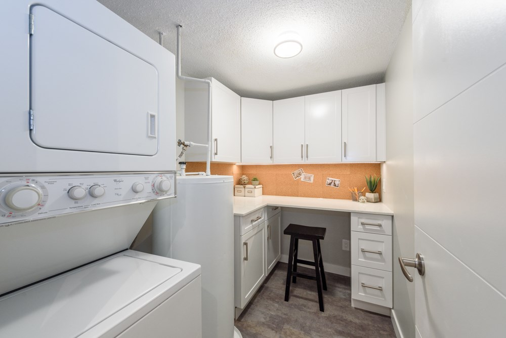 Condo Apartment at 105 1433 E 1ST AVENUE, Unit 105, Vancouver East, British Columbia. Image 13