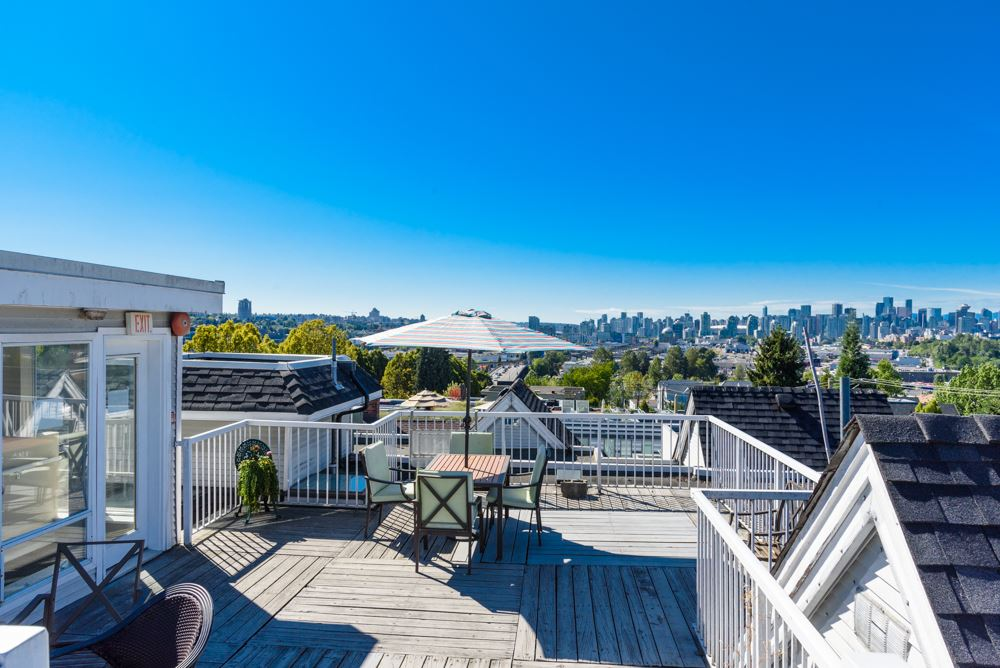 Condo Apartment at 105 1433 E 1ST AVENUE, Unit 105, Vancouver East, British Columbia. Image 20