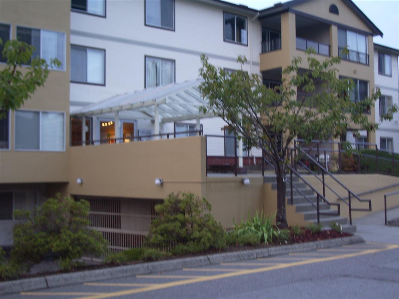 Condo Apartment at 102 1802 DUTHIE AVENUE, Unit 102, Burnaby North, British Columbia. Image 10