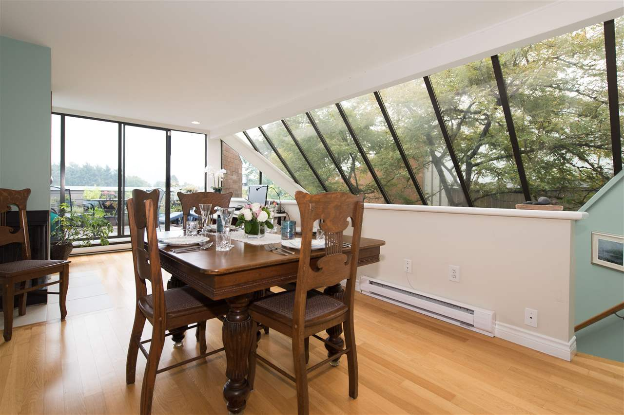Townhouse at 848 W 7 AVENUE, Vancouver West, British Columbia. Image 11