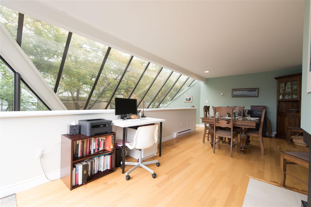 Townhouse at 848 W 7 AVENUE, Vancouver West, British Columbia. Image 12