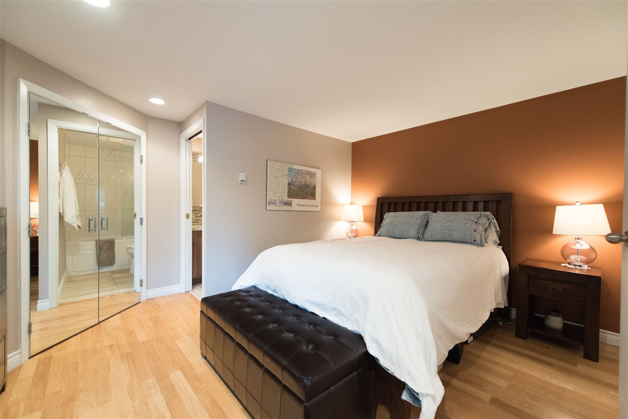 Townhouse at 848 W 7 AVENUE, Vancouver West, British Columbia. Image 16