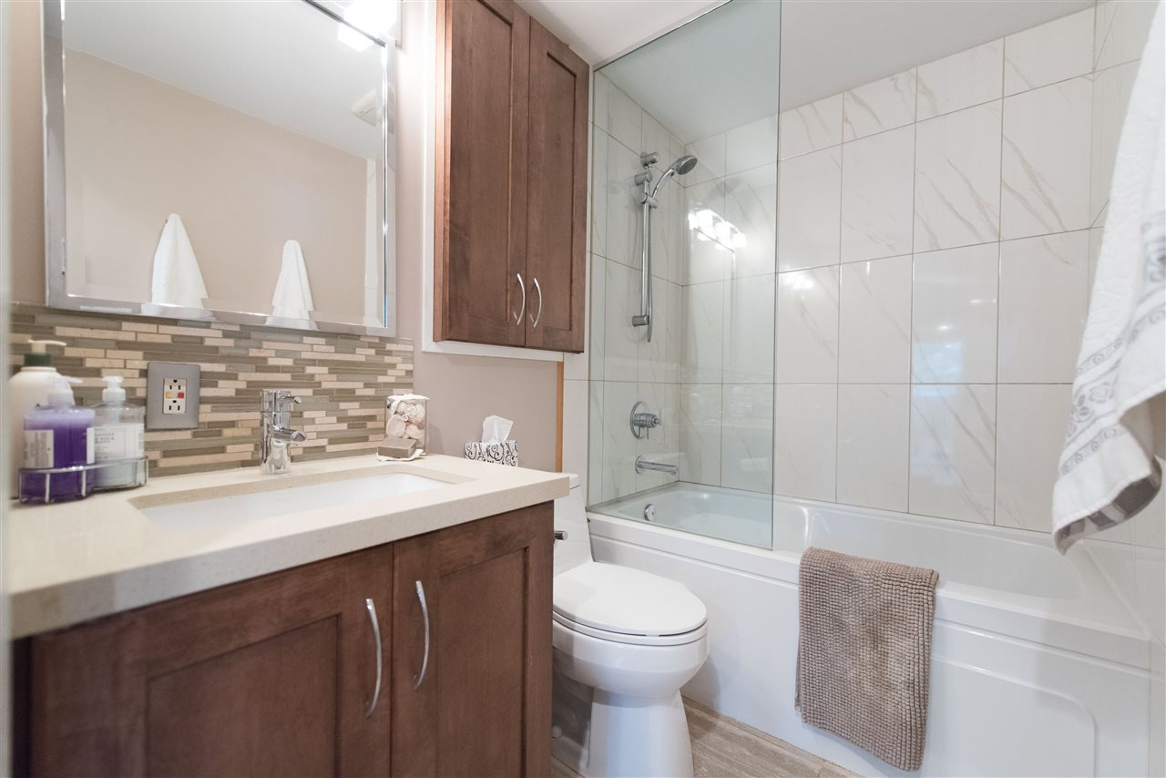 Townhouse at 848 W 7 AVENUE, Vancouver West, British Columbia. Image 17